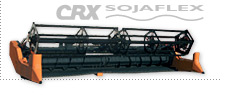 SOYBEAN SERIES - CRX Sojaflex